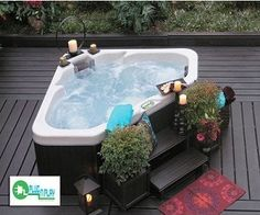 Best Two Person Hot Tub Reviews 2013 - http://homeandgardenexpress.com/best-two-person-hot-tub-reviews/