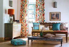Harlequin Jardin Boheme Fabrics 8