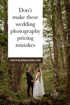 7 common wedding photography pricing mistakes you should avoid doing Wedding Photography Pricing, Photography Business, Digital Marketing, Content Marketing, Media Marketing, Marketing Strategies, Photography Tutorials, Photography Tips, Economic Terms