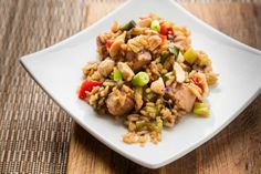Quick Ham-Fried Rice With Lavender (Photo by Goran Kosanovic for The Washington Post) Ham Fried Rice, Vegetables For Babies, Veggies, Culinary Lavender, Lavender Recipes, Quick Stir Fry, Egg Dish, Pork Recipes