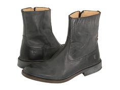Frye James Inside Zip - Zappos.com Free Shipping BOTH Ways