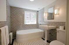 Mad About ... Metro Tiles - Mad About The House