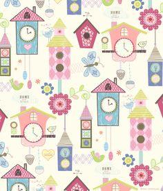 cuckoo clocks by Jill McDonald