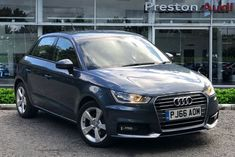 Audi A1 Sportback Sportback Sport 1.6 TDI 116 PS 5-speed Audi A1 Sportback, Used Audi, Thing 1, Audi Cars, Driving Test, Used Cars, Cars For Sale, How To Find Out, Explore