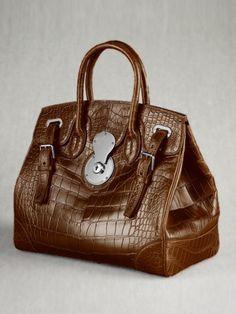 Ralph Lauren Ricky bag.