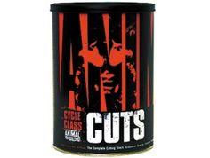 Animal Cuts – топене на мазнини www.fitneshrani.com/