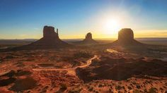Trekking America - Secret campsites and Hiking trails Campsite, Tent Camping, Winter Camping, Hiking Trails, Trekking, Travel Photos, Monument Valley, The Good Place, Tourism