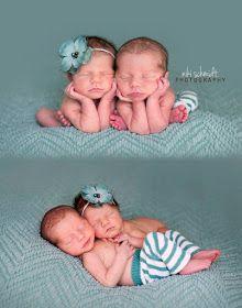 100 Inspirações para fotografar casal de gêmeos                                                                                                                                                                                 Mais