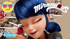 Miraculous   Season 2 Exclusive Sneak Peek: The Spell Book   Official D...