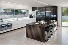 20 Modern Kitchen Design Photos