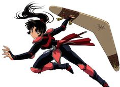awesome Sango pic