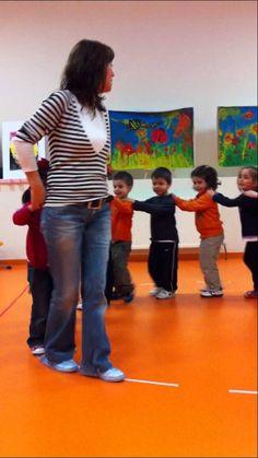 Ders Orff Eğitimi Tren Çocuk Şarkısı  (orff Aletleri Yaklaşımı Semineri)