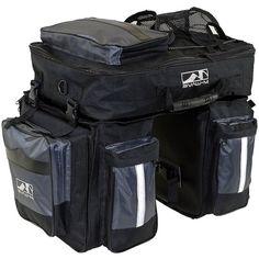 #Ebay #Bike #Traveller #Bag #Pannier #3 #Piece #Carry #Sport #Saddle #Gear #Biking #Cycling #Ride