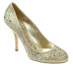 gold shoes for wedding | gold wedding shoes | Sister's Engagement/Wedding Ideas!