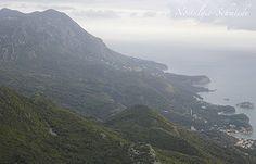 Wunderschöne Landschaft Montenegro
