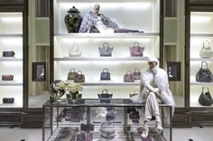 Ralph Lauren store by MNA, Hong Kong