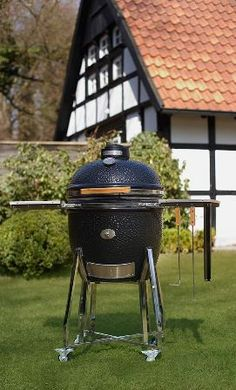 Monolith Barbecue en Grill   Thuisshop