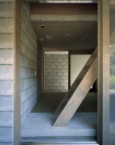 Takao Shiotsuka Atelier, Toshiyuki Yano / Nacasa & Partners Inc. · Silent house · Divisare