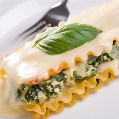 Tofu lasagna!! Making this tonight!  Easy Tofu Recipes | Women's Health Magazine