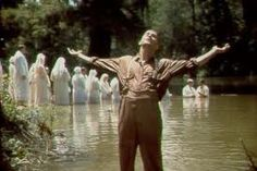 The Coen brothers' 2000 film O Brother, Where Art Thou? is a tremendously fun movie. Set against the backdrop of Depression-era Mis. Tv Show Quotes, Movie Quotes, Babyface Nelson, Movies Showing, Movies And Tv Shows, Brother Where Art Thou, Charles Durning, A Well Traveled Woman, Coen Brothers