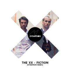http://mister-mime.blogspot.fr/  The XX Fiction remix  #thexx #remix #synapson
