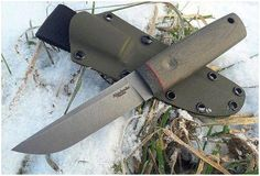 Survival camping tips Cool Knives, Knives And Tools, Knives And Swords, Bushcraft Knives, Tactical Knives, Knife Template, Combat Knives, Knife Handles, Survival Equipment