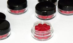 Beauty DIY - Handmade Natural 2 in 1 Lip Stain and Cheek Color Recipe
