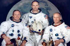 12 pruebas que confirman la llegada del hombre a la Luna y que desarman las teorías conspirativas