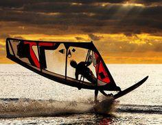 PWA Windsurf