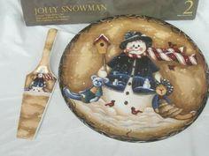shopgoodwill.com: Gibson - Cake Platter