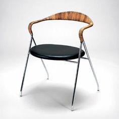 saffa chair, 1955 | hans eichenberger