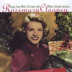 Rosemary Clooney - Songs From Christmas