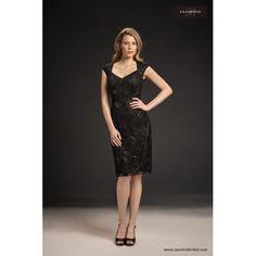 Jasmine Black Label Mother of the Bride Dress M190057