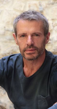 Lambert Wilson was born in Paris and studied acting at the Drama Centre in London. A fluent English speaker, he made his feature film debut at the age. Actors Male, Actors & Actresses, Male Celebrities, Thierry Godard, Leicester, Wilson Movie, Fred Zinnemann, Films Cinema, Fluent English