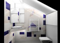 Zawsze gustownie - Modern Bath