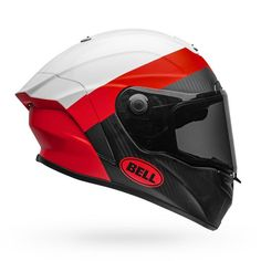 Designed for the racer with a day job, where every race weekend decision has to be carefully considered during the long week, the Bell Race Star Flex Surge helmet is the prime choice. Offering all the features and protection o fits class-leading sibl Motorcycle Helmet Design, Biker Helmets, Full Face Motorcycle Helmets, Red Motorcycle, Racing Helmets, Full Face Helmets, Yamaha Helmets, Bell Helmet, Helmet Paint