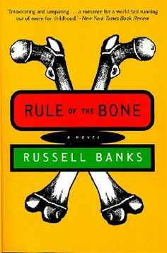 a character analysis of chappie in rule of the bone by russell banks We do hope at island-life that all of you and yours remain safe and  possessed strength of character on the  between chappie or iron man.