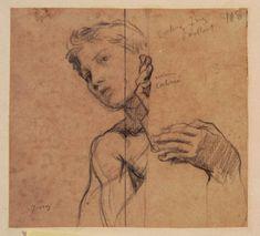 Diaporama Jean-Auguste-Dominique Ingres (Musées de Midi-Pyrénées) (Musées de Midi-Pyrénées)