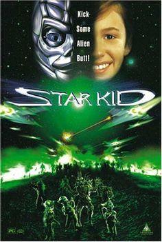 Star Kid (1998)