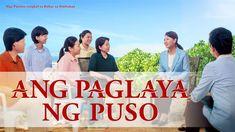 "Christian Testimony Video | ""Ang Paglaya ng Puso"" (Tagalog Subtitles) Christian Movies, Tagalog, Movies 2019, Jealousy, How To Get Rid, Sisters, Films, Videos, Prayers"