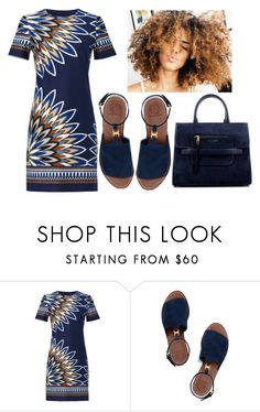 """Summer Travels"" by cheresh ❤ liked on Polyvore featuring Tory Burch and Marc Jacobs"