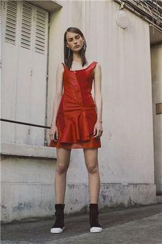 Portal UseFashion - Desfiles Vestuário - Geral Feminino