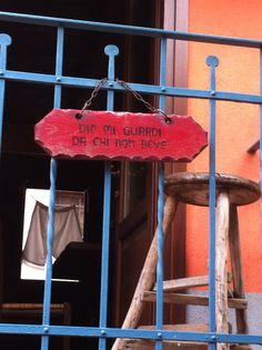 hostaria dei santi numi, ameno, novara, italia. domenica pomeriggio con amici.