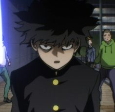 what anime y'all currently watching or wanting to watch ? Me Anime, Manga Anime, Anime Art, Anime Boys, Slice Of Life, Mob Psycho 100 Wallpaper, Mob Physco 100, Mob Psycho 100 Anime, Aizawa Shouta