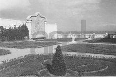 Jardins do Palácio da Mitra