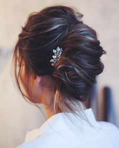 4 Best Updo Hairstyles for Wedding & Prom Trending Hairstyles, Cool Hairstyles, Hairstyle Ideas, Hair Ideas, Haircut Pictures, Hot Hair Styles, Prom Hair, Wedding Hair, Bridal Hair
