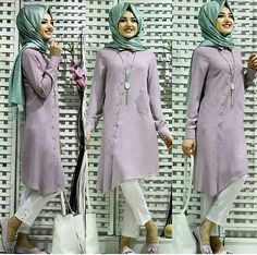 Gamze Polat Asimetric Tunic Purple 55 Dolars You can order and informations whatsapp👉05533302701 @modaufku