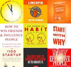 9 Business Books For The Modern Entrepreneur   DesignGood