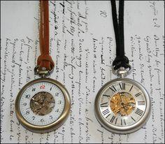Tokyobay pocket watch