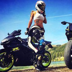 ❤️❤️❤️ @kimdelia_ _IBRAAP LIFESTYLE _____________________ Follow @ibraaplifestyle Follow @tiptoegang _ #ridingsexy #skeelzthreads #girls #bikergirls #bikelife #stance #girlswhoride #bikersofinstagram #sexy #tiptoegang #bikerchicks #photooftheday #stuntgirls #live #biker #love #motorcycleFollow on Twitter ::ridingsexy FB:: Ridingsexy Pinterest :: riding sexy Website :: www.ridingsexy.com